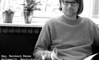 Portrait: Bernhard Beham